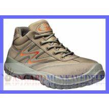 54e50ed2ebef Uvex Quatro Pro (S3) bőr cipő - Védőlábbelik - www.angardmunkavedelem.hu