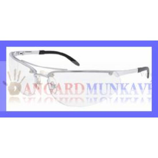 Metal védőszemüveg