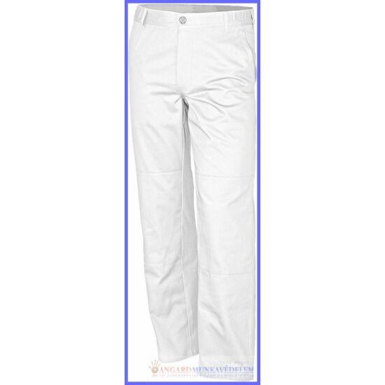 Derekasnadrág fehér 240g