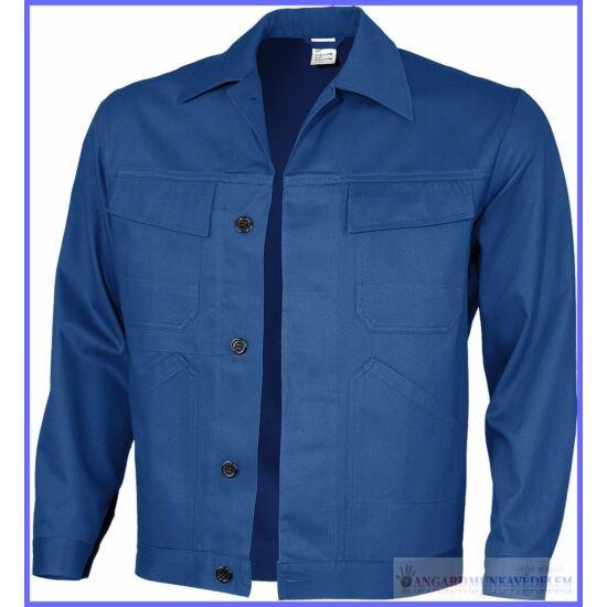 Munkásdzseki kék 240g