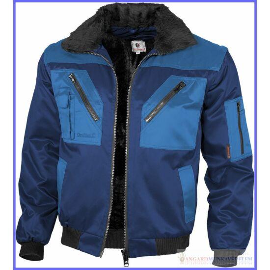 Pilótadzseki 1000 k-s.kék 265g - Qualitex Munkaruhák - www ... fefaaf936e
