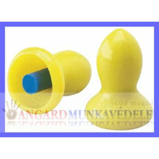 Pro-Seals kúp alakú füldugó, rugalmas szárral (SNR 29dB)