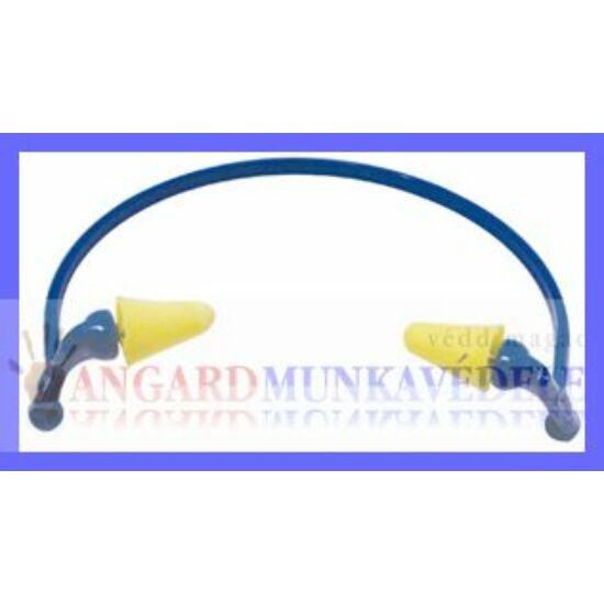 E.A.R. Reflex flexibilis füldugó forgópánttal, kúpos (SNR 27dB)