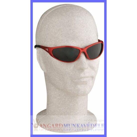 Lux Optical bemutató manöken fej