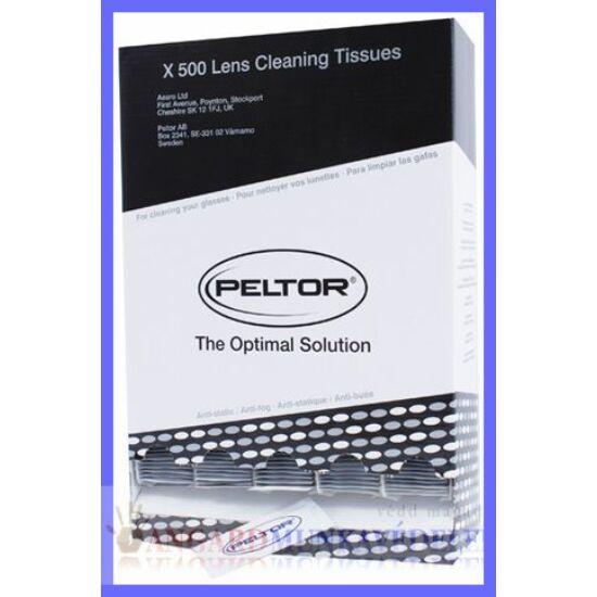 Peltor/AOSafety nedves törlőkendő