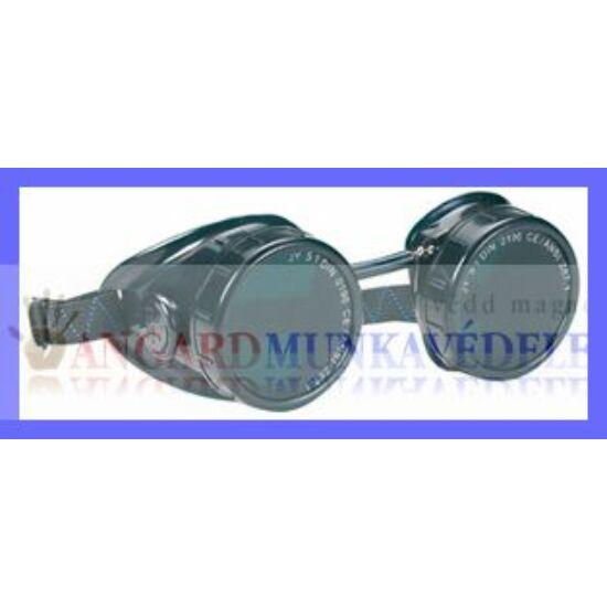 Duolux védőszemüveg