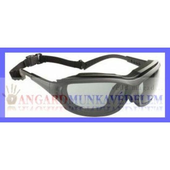 Madlux 2/2 védőszemüveg