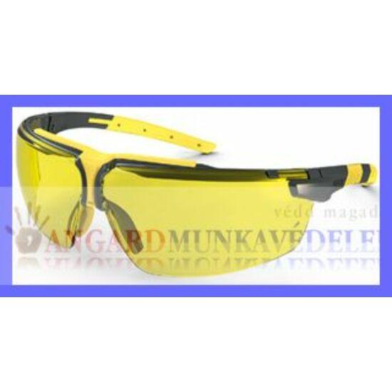 UVEX I-3  U9190.220-286 védőszemüveg