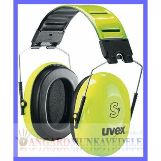 Uvex Sv jó láthatóságú fültok (SNR 27dB)