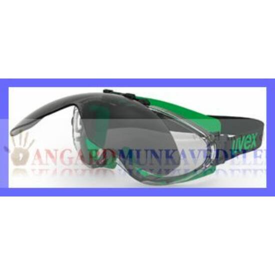 UVEX ULTRASONIC U9302.245-247 védőszemüveg