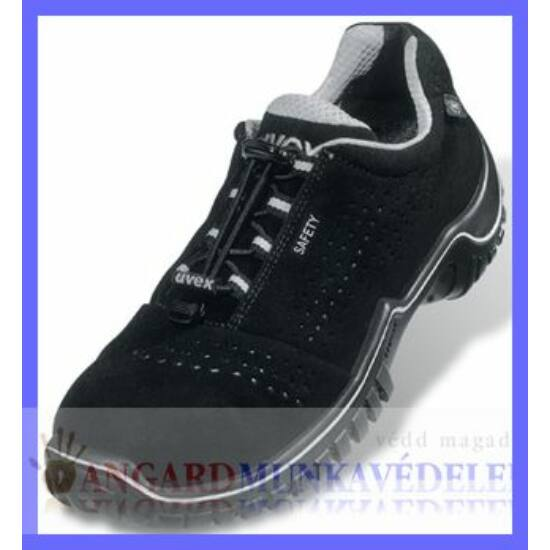 Uvex Motion (S1 ESD) védőcipő
