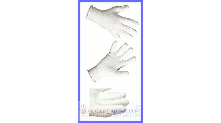 aa8edb8ee6 FULMAR 10 kesztyű Dyneema/nylon, fehér - Cérna vagy Textil alapú ...