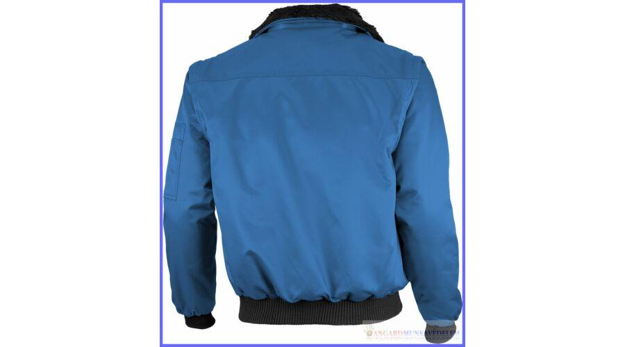 6f35d3337f Pilótadzseki 1000 kék 265g - Qualitex Munkaruhák - www ...