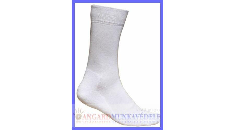 Comfort téli zokni - Védőlábbelik - www.angardmunkavedelem.hu 05caf7234e